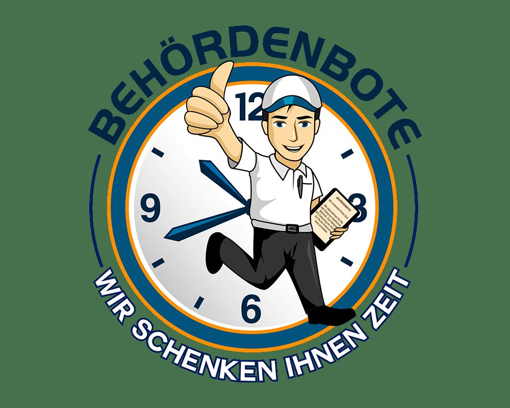 Zulassungsdienst-der-Behördenbote-logo